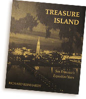 review treasure island
