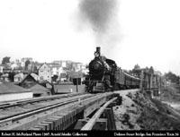 Dolores Street 1907