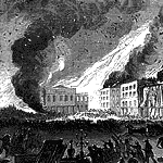 San Francisco fourth great fire