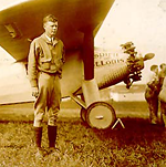 charles lindbergh