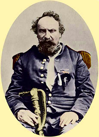 San Francisco's Emperor Norton