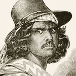 joaquin murieta - the Mexican Robin Hood