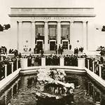 steinhart aquarium opening 1923