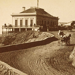 first san francisco cliffhouse 1863
