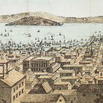 san francisco harbor 1857