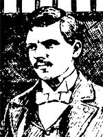 durrant in prison 1895