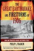 great earthquake and firestorm fradkin
